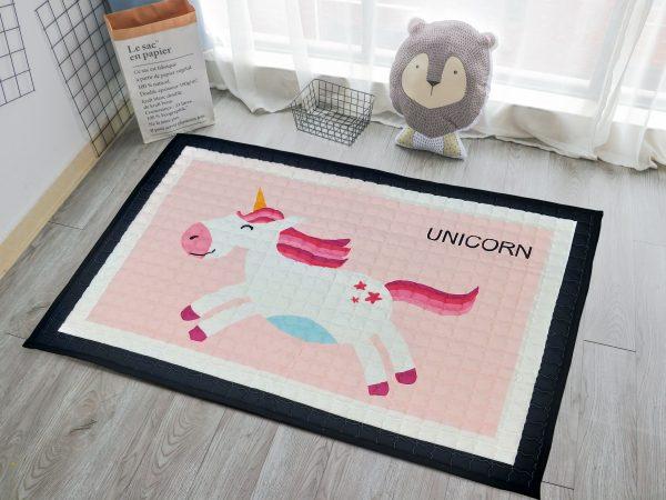 Unicorn Eenhoorn speelkleed voor baby