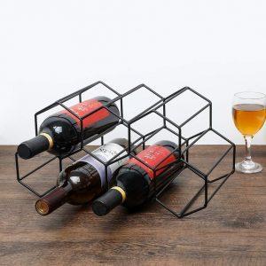 design wijnrek